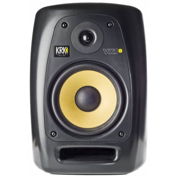 KRK VXT8 Active Studio Monitor - Single