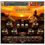Kwaya - African Voices Library (Serial Download)