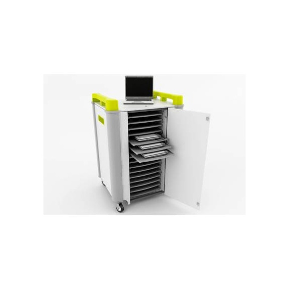 LapCabby 16H Laptop Trolley