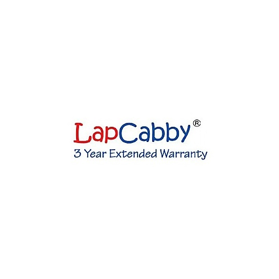 LapCabby 3 Year Extended Warranty