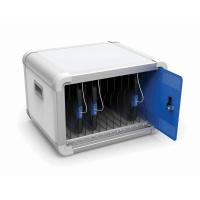 LapCabby DeskCabby 12 Port Tablet Cabinet