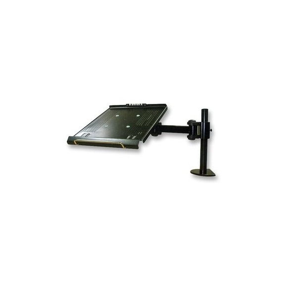 Laptop / Notebook Desk Clamp Stand with tilt
