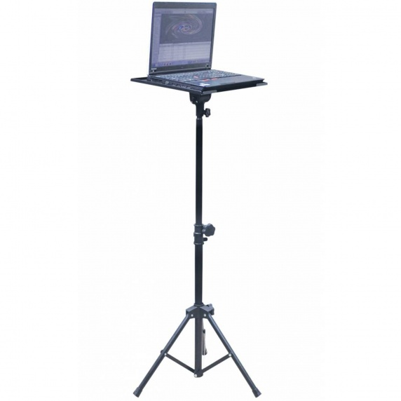 Laptop Tripod Stand - Height Adjustable - Soundlab G001DC