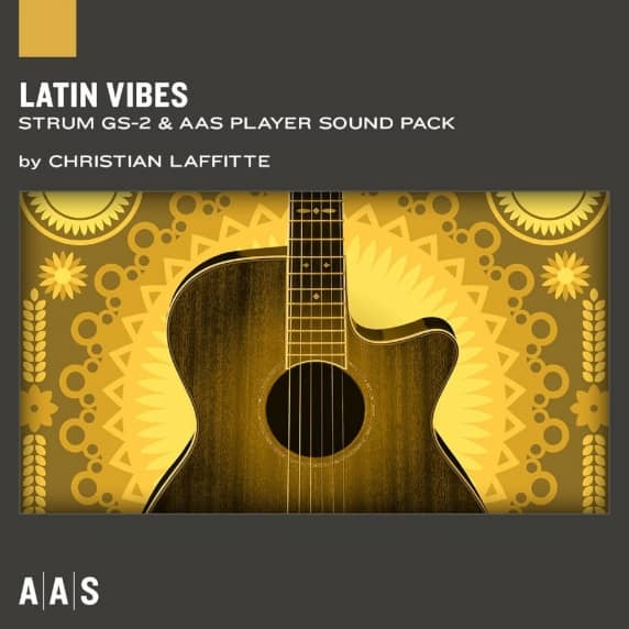Latin Vibes (Serial Download)