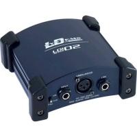LD Systems Active DI Box -B-STOCK