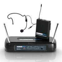 LD Systems LDWSECO2BPH1 - Wireless Headset Microphone