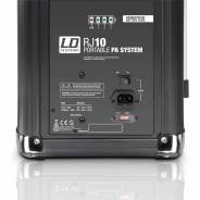 LD Systems RoadJack 10 - Battery Powered Bluetooth PA