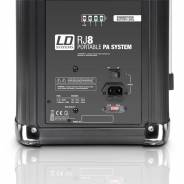 LD Systems RoadJack 8 - Battery Powered Bluetooth PA