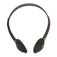 Lightweight Education Headphones  - 3.5mm Mini Jack