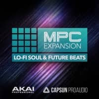 Lo-Fi Soul & Future Beats – Expansion for AKAI MPC (Serial Download)