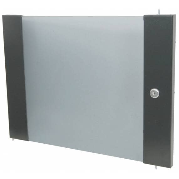 Lockable Glass Door For Adastra 6u Rackmount Cabinet Adastra From
