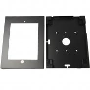 Lockable iPad Anti-Theft Cage - Secure Display Mount for iPad 2,3,4,5
