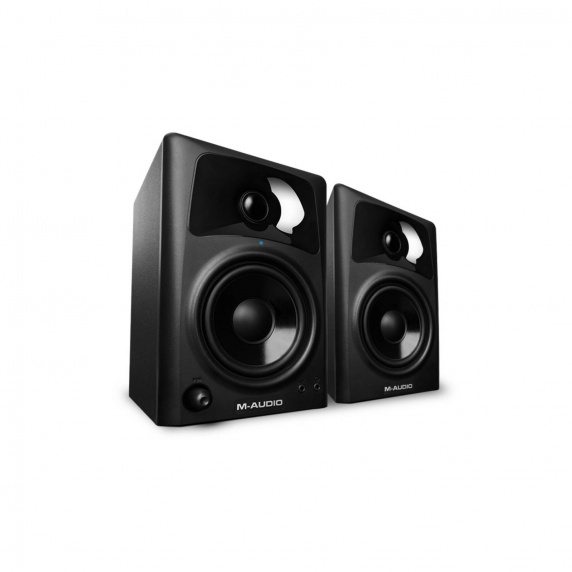 M-Audio AV42 Desktop Studio Monitors