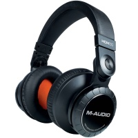M-Audio M Audio HDH50 High Definition Headphones