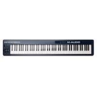 M-Audio M Audio Keystation 88 MIDI Controller MKII