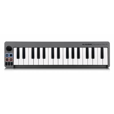 m audio keystation mini 32 controller keyboard with free ignite 2013 software. Black Bedroom Furniture Sets. Home Design Ideas
