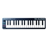 M-Audio Keystation Mini 32 MKII USB Keyboard