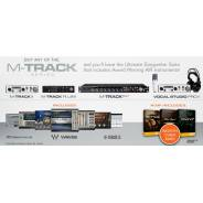 M Audio M-Track Eight 8 Channel USB Audio Interface