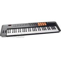 M-Audio M Audio Oxygen 61 MK4 USB Midi Controller Keyboard