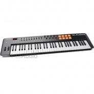 M Audio Oxygen 61 MK4 USB Midi Controller Keyboard