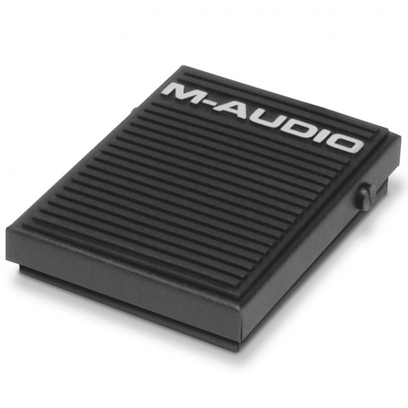 M Audio SP-1 Standard Sustain Pedal