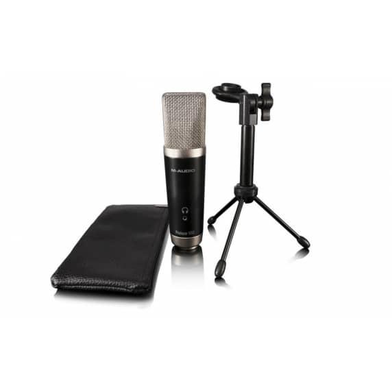 M-Audio Vocal Studio - Personal Recording Studio