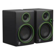 Mackie CR3 Studio Monitors (Pair) - B Stock