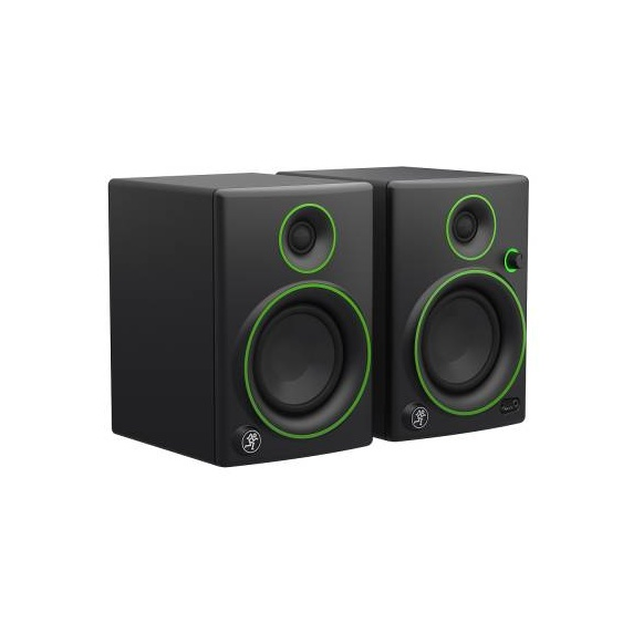 mackie cr4 studio monitors pair mackie from inta audio uk. Black Bedroom Furniture Sets. Home Design Ideas