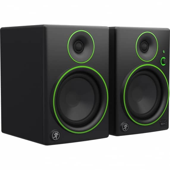 Mackie CR5BT Bluetooth Studio Monitors (Pair)