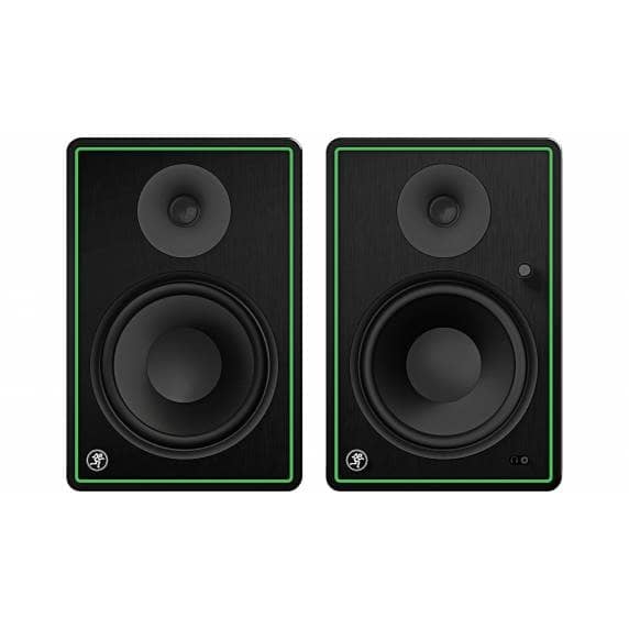 "Mackie CR8-XBT 8"" Creative Reference Multimedia Monitors with Bluetooth"
