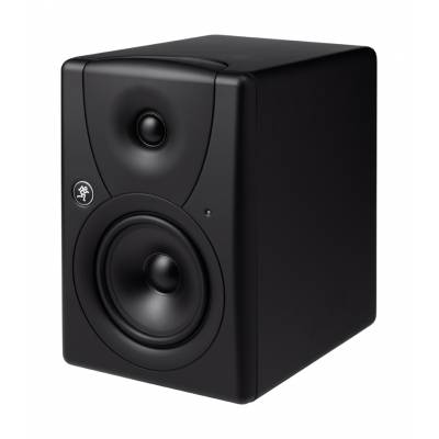 mackie mr5 active studio monitor. Black Bedroom Furniture Sets. Home Design Ideas