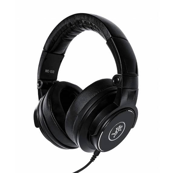 Mackie MC-150 Professional Studio Headphones