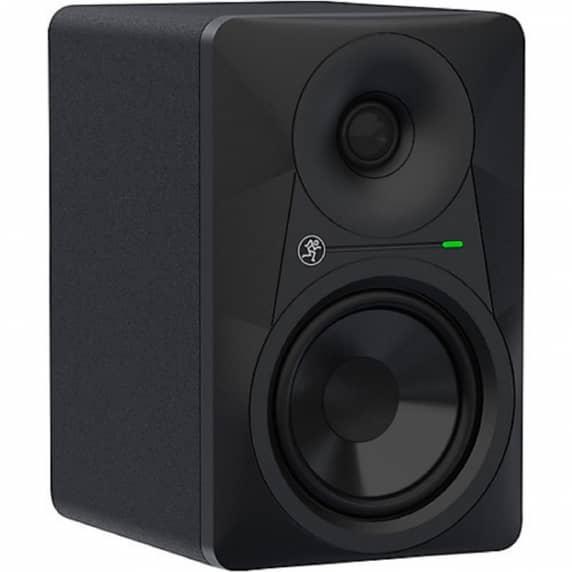 """Mackie MR524 5"""" Powered Studio Monitor"""