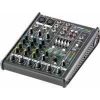 Mackie ProFX4v2 4-channel Effects Mixer