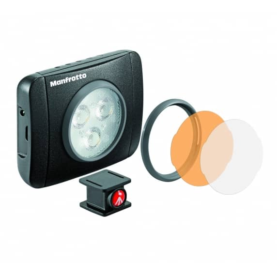 Manfrotto Lumimuse 3 LED Light