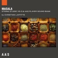 Applied Acoustic Systems Masala Sound Bank (Serial Download)