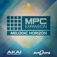 Melodic Horizon – Expansion for AKAI MPC (Serial Download)