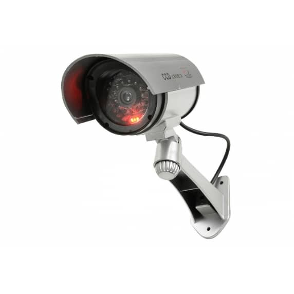 Mercury Dummy Infrared Bullet Security Camera