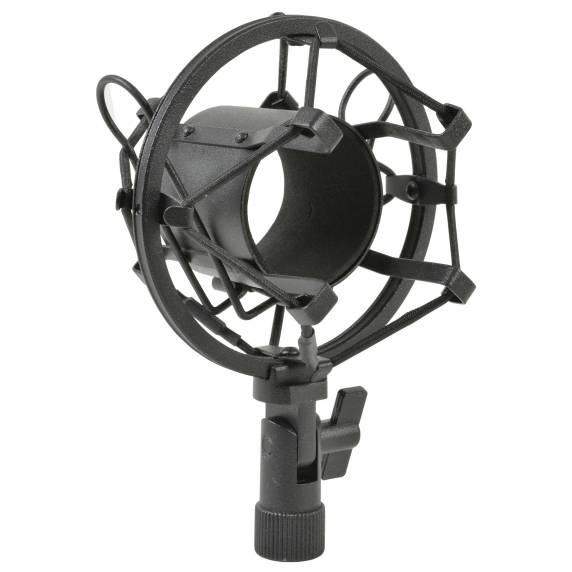 Microphone Shock mount - Adjustable 44 to 55mm