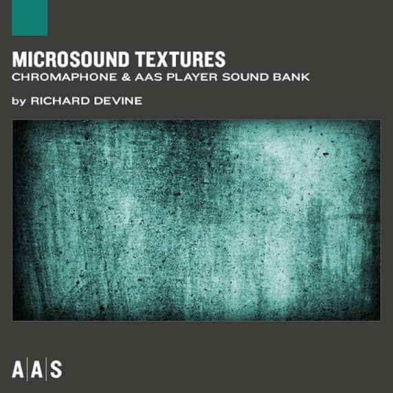 Microsound Textures Sound Bank (Serial Download)