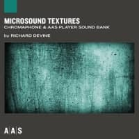 Applied Acoustic Systems Microsound Textures Sound Bank (Serial Download)