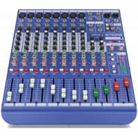MIDAS DM12 12-Channel Performance Mixing Desk