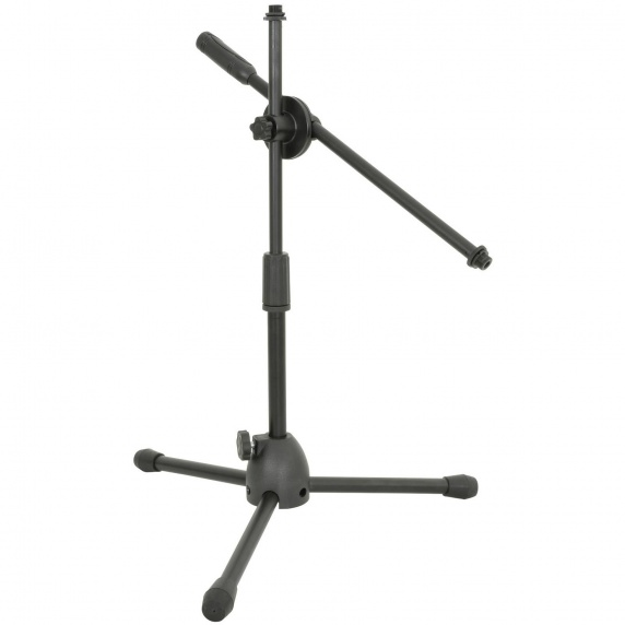 Mini Boom Stand for Microphone, Kick & Snare - B Stock