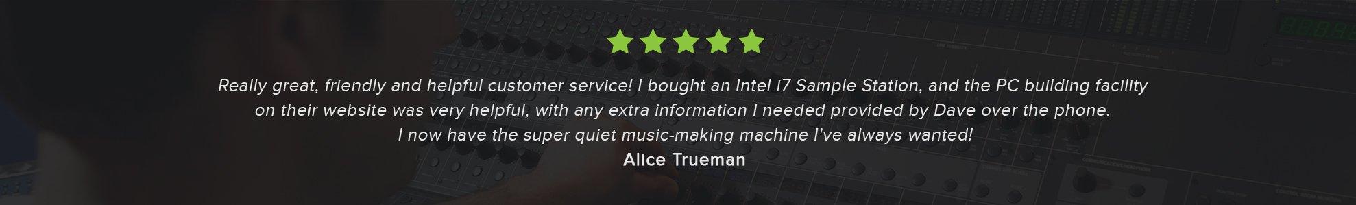 Alice Trueman
