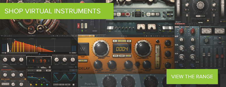 Shop Virtual Instruments for the best brands at the best prices!