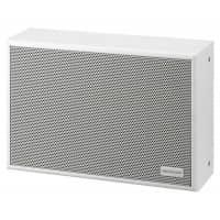 Monacor ESP-50EN/WS EN54-24 PA Wall Speaker - White