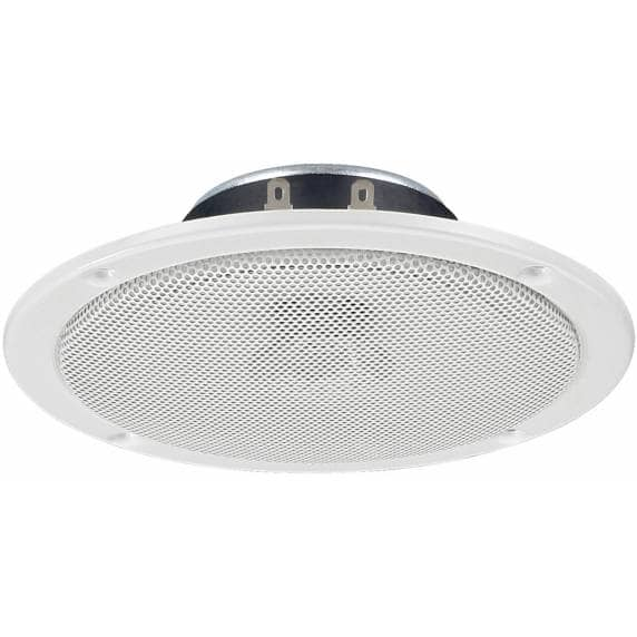 Monacor Flush-mount Full Range Ceiling Speaker, 15W 8Ohm