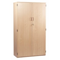 Monarch Storage Cupboard with Lockable Doors 1800mm