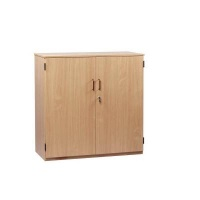 Monarch Storage Cupboard with Lockable Doors 750mm