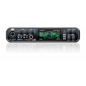 Motu UltraLite Mk3 Hybrid - USB and Firewire Audio Interface